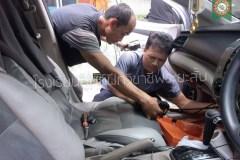 เรียนซ่อมแอร์รถยนต์-11