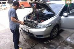 เรียนซ่อมแอร์รถยนต์-12
