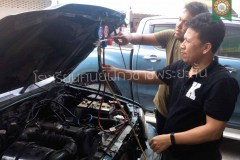 เรียนซ่อมแอร์รถยนต์-3