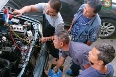 เรียนซ่อมแอร์รถยนต์-5