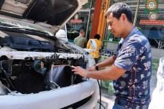 เรียนซ่อมแอร์รถยนต์-6