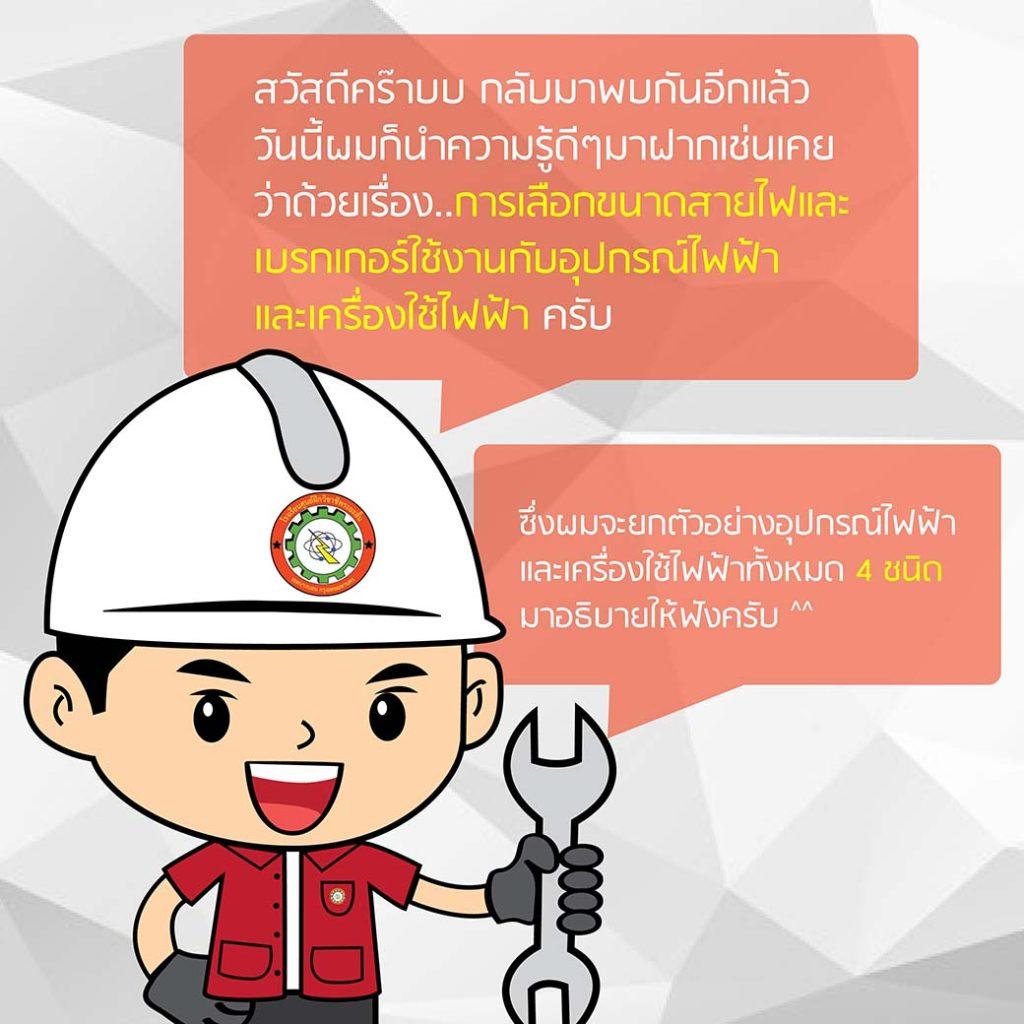 ขนาดสายไฟฟ้า (1)