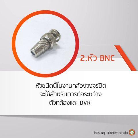 CCTV - Connector (3)