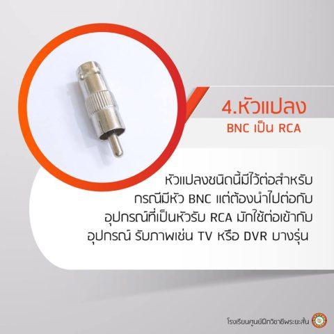 CCTV - Connector (5)