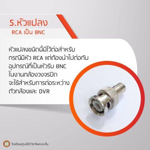 CCTV - Connector (6)